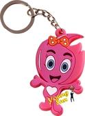 宣傳利器 造型鑰匙圈 客製化鑰匙圈 送禮好物 婚禮小物 個性鑰匙圈 廣告文宣