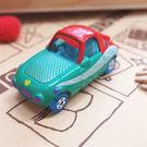PGS7 日本迪士尼系列商品 - 特別 仕樣車 小美人魚 雙門 跑車 小汽車【STJ7986】