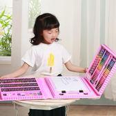 優惠兩天水彩筆套裝彩色筆幼兒園72色畫畫筆兒童小學生用初學者蠟筆手繪