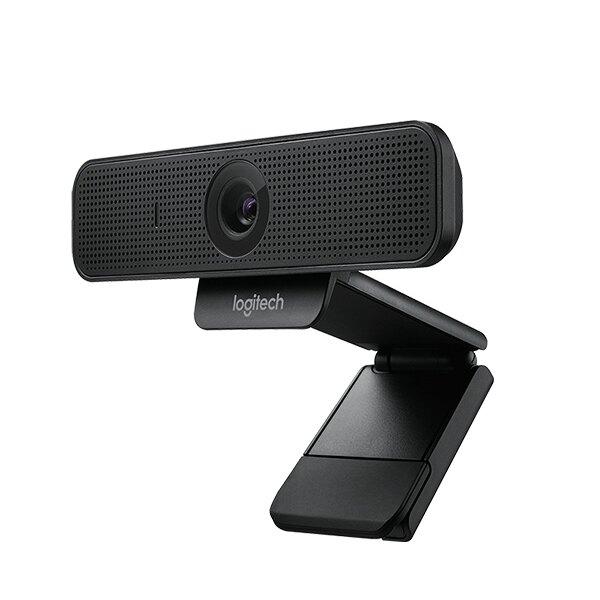 Logitech 羅技 C925e HD 1080P 視訊攝影機