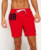 Superdry 極度乾燥 S號 Premium Water Polo 短褲 游泳短褲 海灘褲 泳褲 全新現貨官網購入