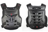 【年終大促】護甲衣摩托機車騎行安全護具越野速降盔甲護胸護背心
