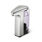 simplehuman 【日本代購】自動給皂機237ml /防水/電池式st1023 -二色