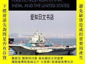 二手書博民逛書店【罕見】Maritime Security in the Ind