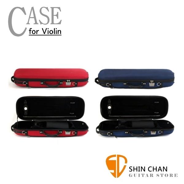 Jungle Boy JBVI-512 合成聚酯纖維 小提琴盒 4/4
