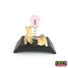 【收藏天地】小黃貓開運擺飾*幸福御守 送禮首選 療癒小物 辦公室 桌上