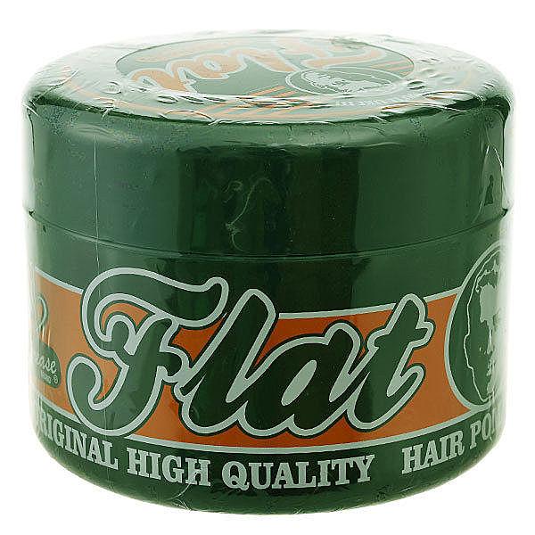 COOL GREASE FLAT 造型髮蠟 綠膠 髮油/髮膠/髮蠟 210G【七三七香水精品坊】