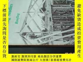 二手書博民逛書店Building罕見Studies Roofing5919