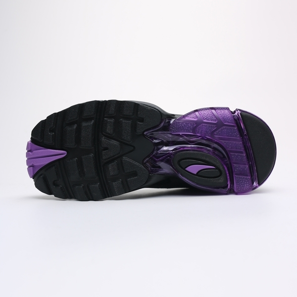 PUMA CELL ALIEN KOTTO 黑  紫 氣墊 反光 休閒鞋 女 (布魯克林) 36980204