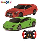 玩具反斗城【 Fastlane】 1/43 紅外線車