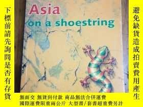 二手書博民逛書店Lonely罕見Planet South-East Asia o