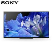[Sony 索尼]65型4K安卓連網平面電視 KD-65A8F