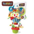 Yookidoo 以色列 音樂系列 -熱氣球音樂鈴