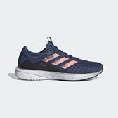Adidas Sl20 W [EG2051] 女鞋 運動 休閒 慢跑 路跑 透氣 輕量 避震 馬牌 穿搭 愛迪達 藍粉