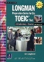 二手書《Longman Preparation Series for the TOEIC Test:Introductory Course,3/e(With Answer Key)》 R2Y 9861543929