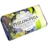 Nesti Dante 義大利手工皂 時尚能量系列-珍珠乳霜皂 250g