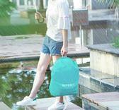 防雨罩 百屋戶外背包防雨罩騎行包登山包書包罩防水罩防塵罩防水套保護罩〖韓國時尚週〗