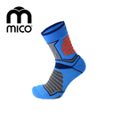 MICO 兒童健行襪2588 / 城市綠洲(義大利、登山健行、襪子、羊毛)