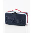 CHUMS 日本 Booby Slim 窄版收納盒-海軍藍 CH621195N069【GO WILD】