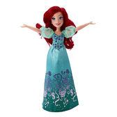 迪士尼Disney 孩之寶Hasbro 公主經典角色組 小美人魚 愛麗兒