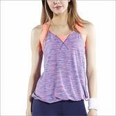 炫彩寬型二合一AQ-10618- 百貨專櫃品牌 TOUCH AERO 瑜珈服有氧服韻律服