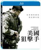 【停看聽音響唱片】【BD】美國狙擊手