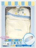 ♥小花花日本精品♥ Hello Kitty 新幹線立體造型包巾(精緻禮盒)送裡自用皆宜55006408
