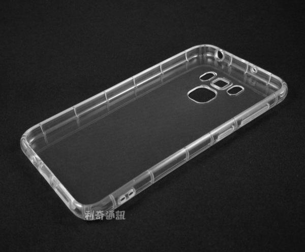 氣墊空壓透明軟殼 ASUS ZenFone 3 Max ZC553KL (5.5 吋)