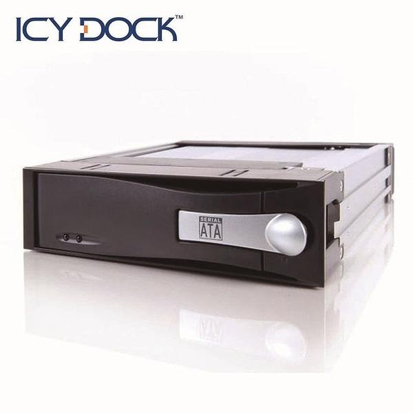 [富廉網] ICY DOCK MB123SK-1 3.5吋 SATA 硬碟抽取盒
