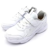 《7+1童鞋》FILA  3-J803T-111  復古鞋款 老爹風格   運動鞋  4264  白色