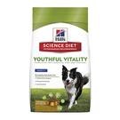 希爾思™寵物食品 7歲以上高齡犬 青春活力 21.5磅 雞肉與米配方