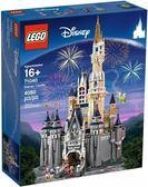 【美國代購】樂高積木 71040 LEGO DISNEY CASTLE