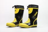 新年好禮85折 雨鞋男春夏新款中高筒透氣橡膠鞋防水鞋時尚膠鞋水靴防滑套鞋舒適