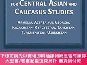 二手書博民逛書店Scholars 罕見Guide To Washington, D.c. For Central Asian An