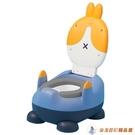兒童馬桶坐便器便盆尿盆大號家用廁所神器【公主日記】