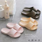 室內軟底塑料家居涼拖鞋女士浴室拖鞋