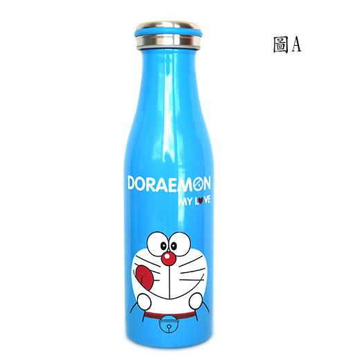哆啦A夢/小叮噹不銹鋼保溫瓶