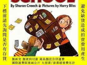 二手書博民逛書店A罕見Fine, Fine SchoolY255562 Creech, Sharon  Bliss, Harr