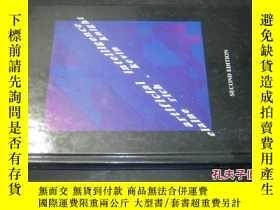 二手書博民逛書店Artificial罕見Intelligence Second Edition 直譯:人工智能 第二版 大32開精