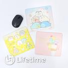 ﹝角落生物滑鼠墊﹞正版 滑鼠墊 墊板 軟墊 滑鼠墊板 角落小夥伴〖LifeTime一生流行館〗