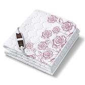 來而康 德國博依 TP 60 銀離子抗菌床墊型電毯 單人定時型