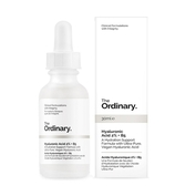 The Ordinary 超純補水玻尿酸+B5