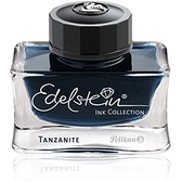 Pelikan 古典鋼筆專用逸彩墨水*tanzanite (坦桑石藍) Ink of the Year 2012