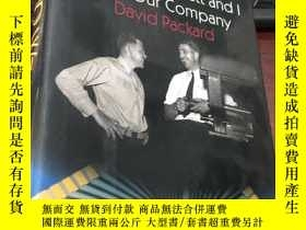 二手書博民逛書店TEH罕見HP WAY HOW BILL HEWLETT AND I BUILT OUR COMPANY (精裝)