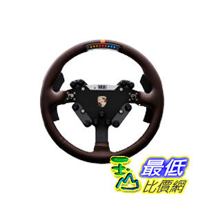 (美國代購) Fanatec ClubSport Steering Wheel Porsche 918 RSR US 方向盤 $21462