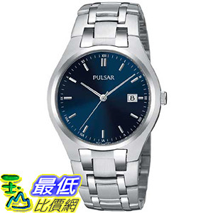 [美國直購 ShopUSA]Pulsar Dress PXDA93 Mens Watch$2452