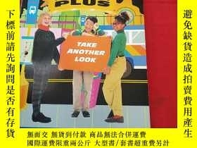 二手書博民逛書店MATHEMATICSPLUS【罕見TAKE ANOTHER L