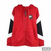 NIKE 男 AS M NSW NIKE AIR HOODIE FZFLC  尼龍防風外套(連帽)- 928630687