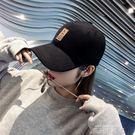 帽子女棒球帽運動時尚休閒夏韓版潮男女士帽遮陽太陽帽防曬鴨舌帽 依凡卡時尚