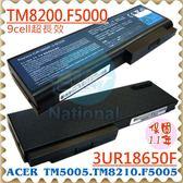 ACER 電池-宏碁 電池-TRAVELMATE 8200,8201,8202,8204,8205,8210,8211,8215,8216